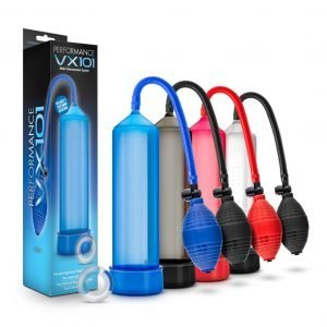 Performance - VX101 Male Enhancement Pump