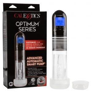 Optimum Series Advanced Automatic Smart Penis Pump