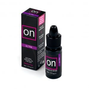 ON Natural Arousal Oil For Her – Ultra Intensity