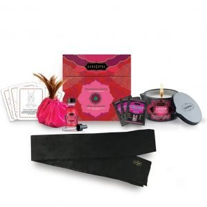 Treasure Trove - Deluxe Romantic Playset by Kama Sutra