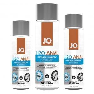 JO® H2O ANAL ORIGINAL