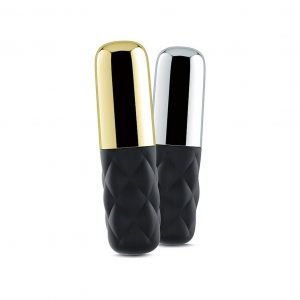 Lovely Honey & Sparkling Darling Rechargeable Silicone Bullets