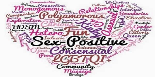 sex positive culture